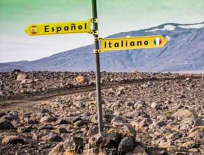 Translate up to 1000 words Italian/Spanish