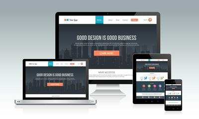 Build your Blog/ website
