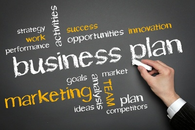 An Investor Ready, Detailed and Complete Business Plan