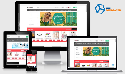 Create fully functional ecommerce online store in wordpress