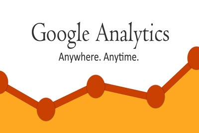 Setup google analytics webmaster tools and sitemap and Robots.tx