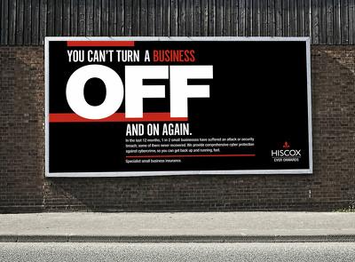 Design a press or digital advert or flyer