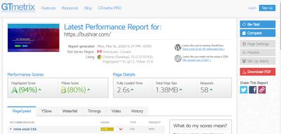 I will do wordpress speed optimization in 24 hours