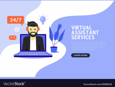 Be your Virtual Assistant VA