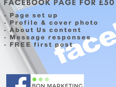 Set up a Facebook business page from scratch - get social!