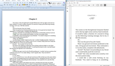 Book Formatting and Conversion to eBook