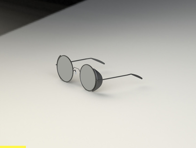Design for eye wear( eye glasses and sun glasses)