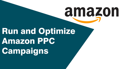 Optimize and Manage your Amazon PPC Campaigns