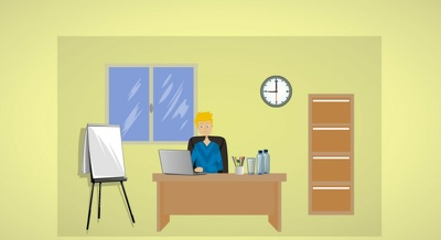 Create animated explainer video for your business promotion