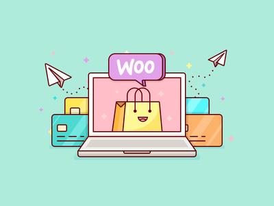 Add products, landing pages, portfolio in wordpress website