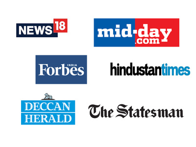 Do Full Feature / Interview Article on any 5 Indian News Site