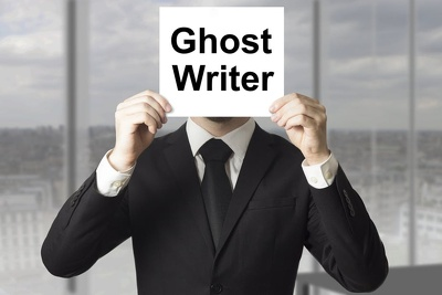 ghostwrite a kindle ebook for you