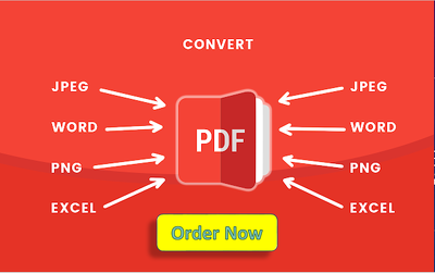 Convert pdf to microsoft excel or word or google sheets