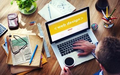 Design and development of wordpress website minimum 8pages safel