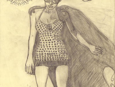 Book Cover Illustration or Graphic Design