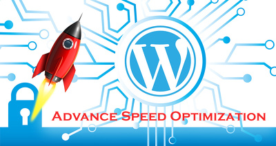 Do WordPress Speed Optimization, Increase PageSpeed &Performance