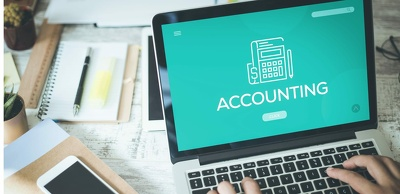 Prepare and file your annual accounts and tax return