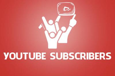 Provide 200 guaranteed YouTube subscribers