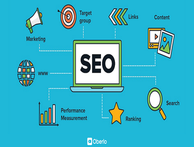Onsite, Offsite and Technical SEO of your Website