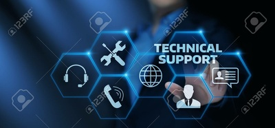Provide Technical Customer Support to your clients for 10hrs