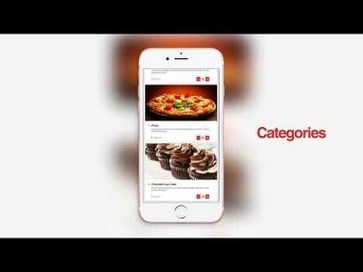Create professional App Intro Video Full HD