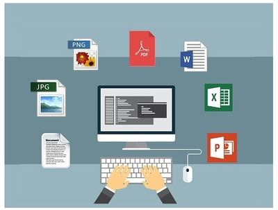 Retype upto 20 pages (Word/Excel/PowerPoint/PDF)