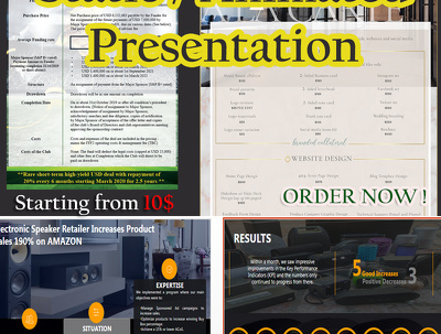 Create powerfull static or animated presentation and Edit PDF