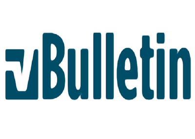 I will install vbulletin forum and customize it perfectly..