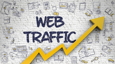 Bring 6000 genuine organic from Netflix targeted web traffic