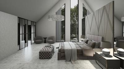 design and render your bedroom