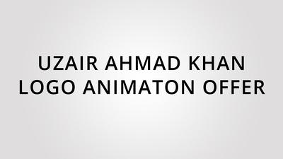 Create amazing logo reveal intro animation video + free music