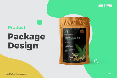 ✦Design Product Packaging Labels✦