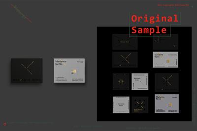 Design Professional Stylish Unique Creative Business Card