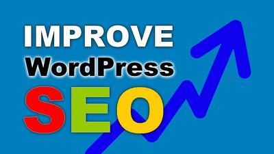 Offer WordPress SEO for UK Market - Guaranteed Ranking