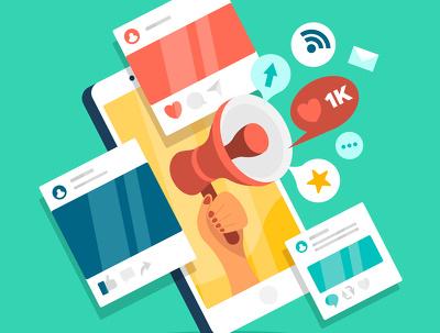 social Media Management - Improve engagement - Reach