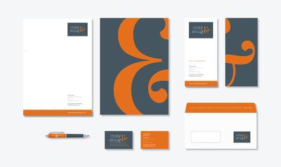 Logo Design: Premium Brand Identity Package