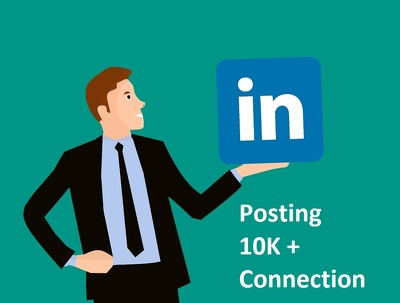 Share your 2 linkedin posts to my 10k connections