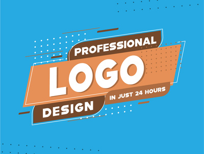 Design a logo with 3 logo concepts and unlimited revisions