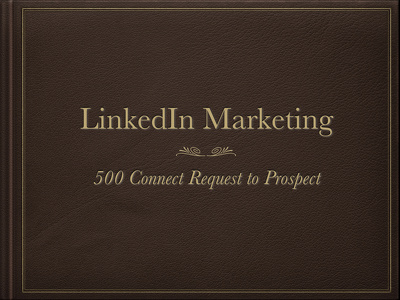 Send 500 Linkedin Connection Request with Custom Message
