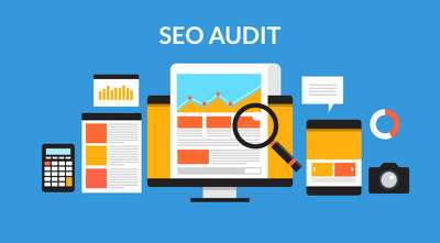 SEO Audit with Action Plan, Recommendations, Competitor Analysis