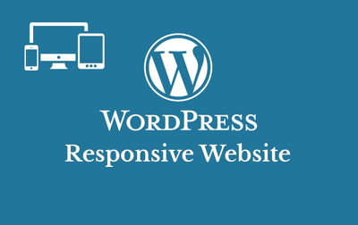Develop wordpress website