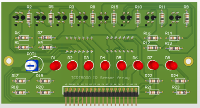Design Circuit Schematic Documents and PCB Layouts