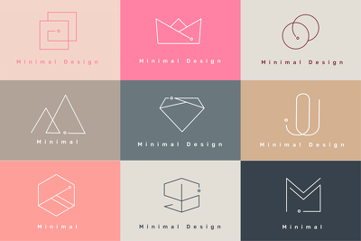 Design a Mininalist Business logo for your company