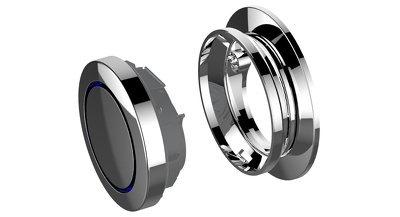 Deliver a professional 3D CAD of your design