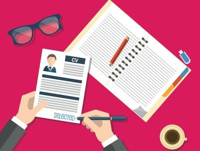 Write you an ATS optimised CV