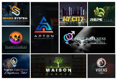 Create Brand or Business Logo Designs