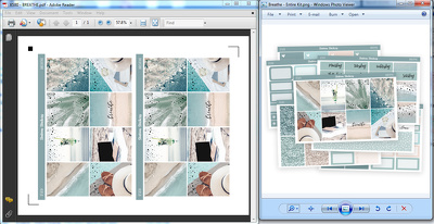 Convert PDF file into image collarge png/jpg formate