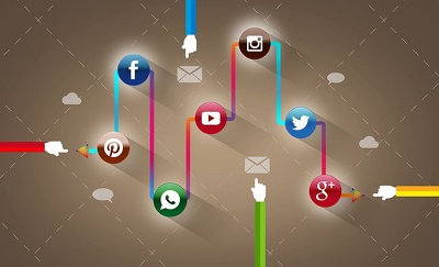 Promote Your Social Media Profile or Page