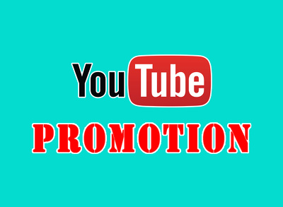 Promote any YouTube Videos | Organic Promotion