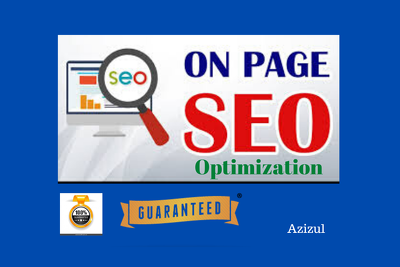 Completely Optimize Wordpress Onpage SEO for Basig Package